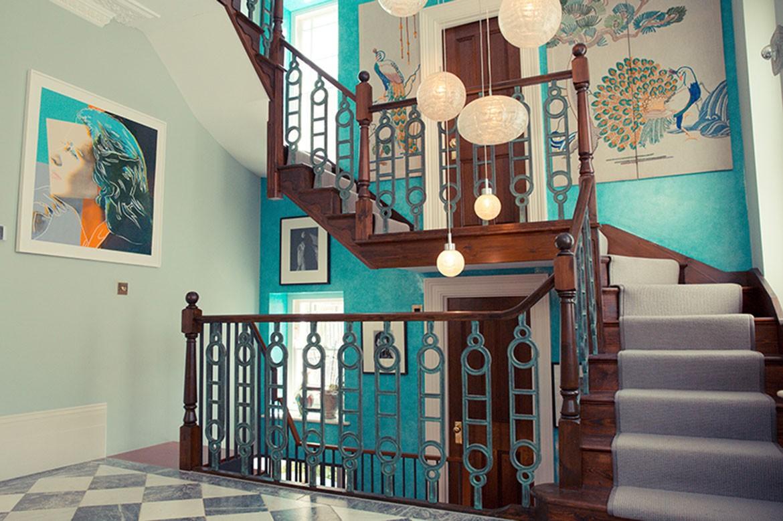 Regency Townhouse