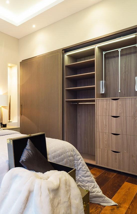 Edwardian Apartment